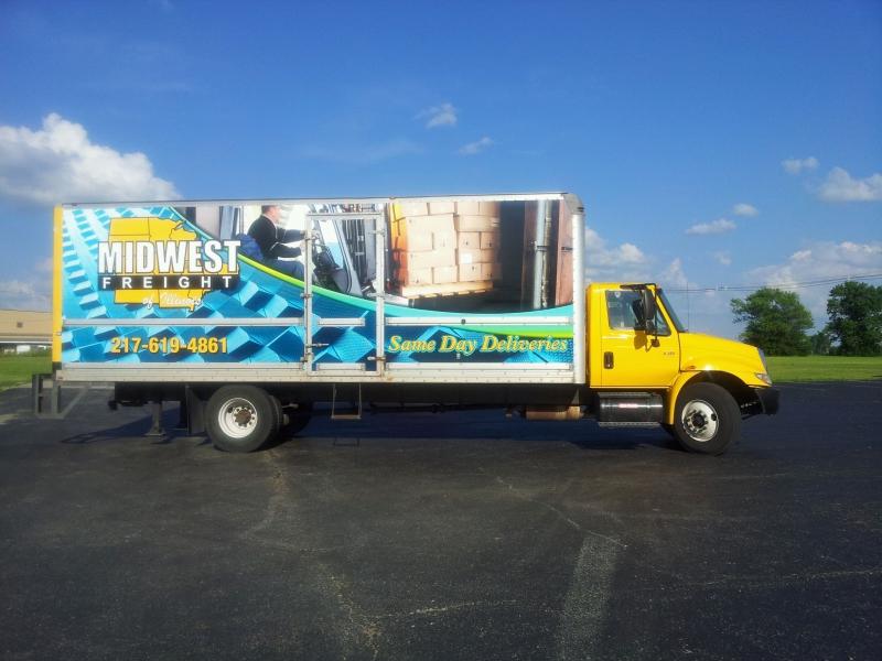 Decatur Food Truck