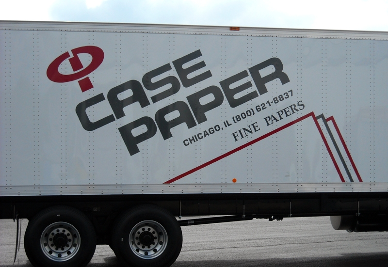 Case Paper Semi Trailer