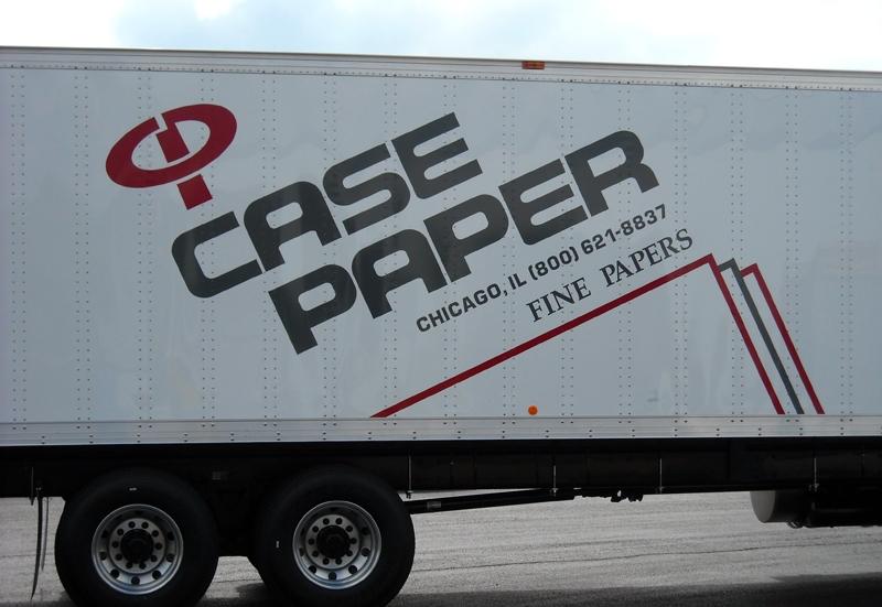 Case Paper Semi Trailer