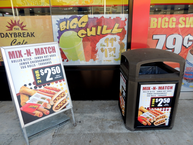hucks-outside-displays